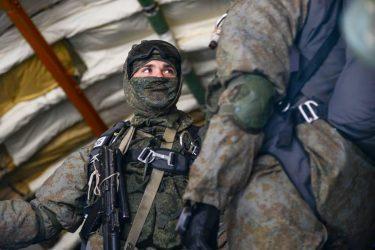 Επιβεβαιώνεται η παρουσία Ρώσων στρατιωτικών στην Λιβύη