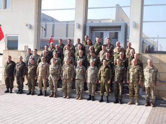 Συμμετοχή Αρχηγού ΓΕΣ στο 26ο Συνέδριο Ευρωπαϊκών Στρατών στη Γερμανία