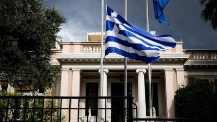 Κυβερνητικές πηγές: Η ελληνική κυβέρνηση ουδέποτε έχει λάβει τα στοιχεία που επικαλείται το δημοσίευμα των NYT