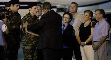 Εκπρόσωπος ΓΕΕΘΑ: Η ΕΔΕ για τους δύο Έλληνες στρατιωτικούς δεν έχει ολοκληρωθεί