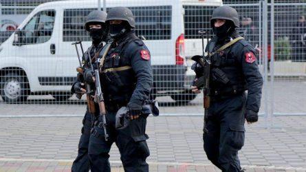 Εκτέλεση Κατσίφα: Η στάση της αλβανικής Αστυνομίας ανησυχεί το ελληνικό υπουργείο Εξωτερικών