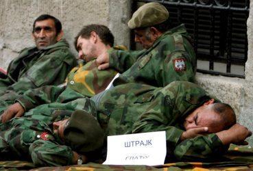 Η οικονομική και πολιτική επιρροή των Βετεράνων στα Βαλκάνια