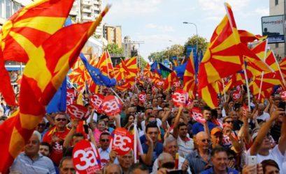 Ηλίας Κουσκουβέλης: Αναγκαίος ο σχεδιασμός της επόμενης ημέρας με τη ΠΓΔΜ