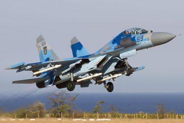 Ρωσικές αεροπορικές επιδρομές στη βορειοανατολική Συρία