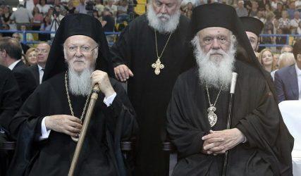 Αρνητικά απαντά στην πρόσκληση του Πατριάρχη Ιεροσολύμων ο Αρχιεπίσκοπος για συνάντηση των Ορθόδοξων Προκαθημένων.