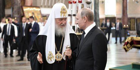 Η Ορθοδοξία ως εργαλείο για την επιρροή των Ρώσων στα Βαλκάνια- Ο πόλεμος με το Φανάρι
