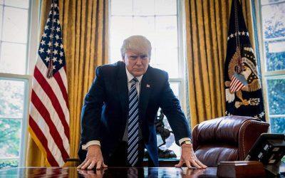Τραμπ: Το «shutdown» θα μπορούσε να λήξει μέσα 15 λεπτά