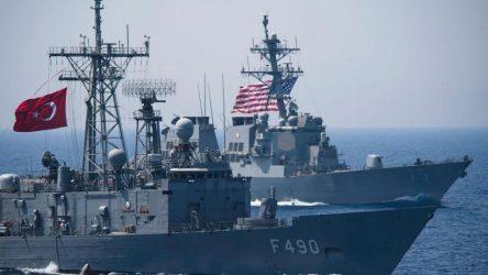 Η Τουρκία μεταφέρει την ένταση στο Καστελόριζο – Αποκλείει με NAVTEX την περιοχή