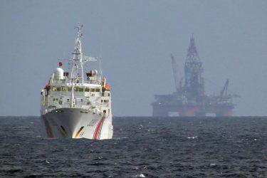 Κίνα: Τα θαλάσσια αποθέματα φυσικού αερίου της χώρας εκτιμώνται στα 80 δισ. τόνους ισοδύναμου πετρελαίου