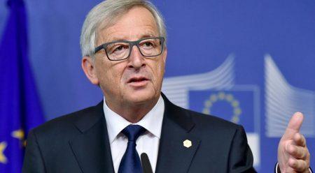 Ζ.Κ. Γιούνκερ: Κίνδυνος πολέμου στα Βαλκάνια αν δεν υπάρξει ενταξιακή προοπτική στην ΕΕ