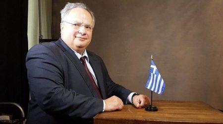 Ν. Κοτζιάς: Για πρώτη φορά η ΠΓΔΜ αναγνώρισε ότι δεν έχει σχέση με τον Μέγα Αλέξανδρο