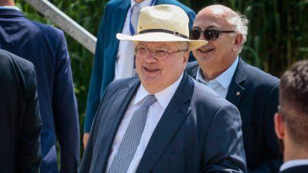 Επιμένει ο Νίκος Κοτζιάς για την «κακή» Συμφωνία με την Αίγυπτο