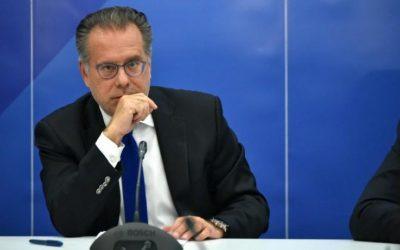 Γιώργος Κουμουτσάκος: O κ.Τσίπρας τρομοκρατημένος, ακυρώνει τον Κοτζιά