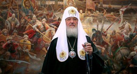 Το Κρεμλίνο ανησυχεί τώρα για το σχίσμα με το Φανάρι
