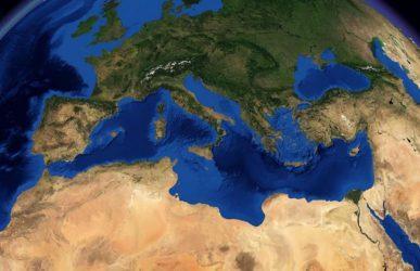 Η Ελλάδα στο επίκεντρο των ενεργειακών εξελίξεων. Της Αντωνίας Δήμου
