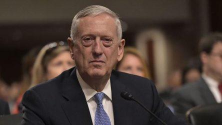 Αιχμές για την Μόσχα από τον υπουργό άμυνας των ΗΠΑ