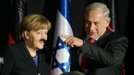 Συνάντηση Μέρκελ – Νετανιάχου για Ιράν και Παλαιστίνη