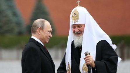 Ο Βαρθολομαίος μιλά για προπαγάνδα και η Ρωσική Εκκλησία απαιτεί συγνώμη
