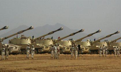 Der Spiegel: Το Βερολίνο θα συνεχίσει να πουλάει όπλα στην Σαουδική Αραβία