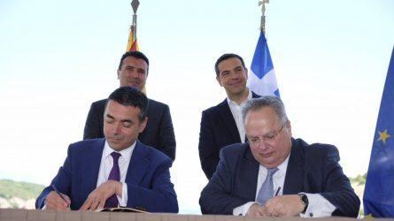 """Ζόραν Ζάεφ: Στη Συμφωνία υπάρχει αναφορά σε """"Μακεδονική"""" γλώσσα"""