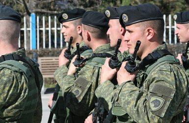 Το Κόσοβο δημιουργεί τον δικό του Στρατό