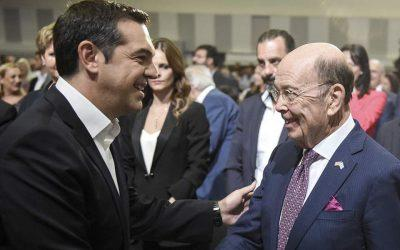 """Δεν αρκεί η έκκληση του Πρωθυπουργού προς τις ΗΠΑ για το """"ξεκλείδωμα"""" των επενδύσεων της EBRD"""