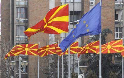 Σκόπια για Μόσχα: Προσπαθεί να υπονομεύσει την πολιτική διαδικασία