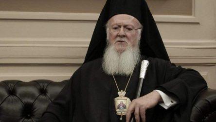 Ο Οικουμενικός Πατριάρχης καλεί την Πρόξενο για ενημέρωση της συμφωνίας Τσίπρα – Ιερώνυμου