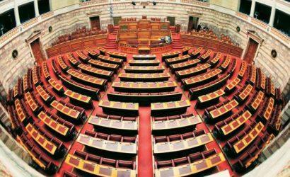 Στέλιος Φενέκος: Έχετε το σθένος να πείτε την αλήθεια στον Ελληνικό λαό;