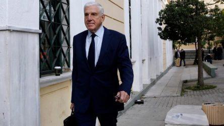 2,8 εκ. ευρώ του Γ.Παπαντωνίου αφήνουν πίσω Αιγιαλίτιδα και 50 εκ. Σόρος