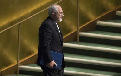 Tεχεράνη: Αντιμετωπίζουμε την Ουάσιγκτον ως παράνομο καθεστώς