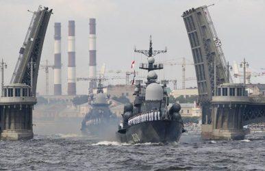 Κριμαία: Ρώσοι επιτέθηκαν σε Ουκρανικά πολεμικά σκάφη στο πέρασμα του Κερτς