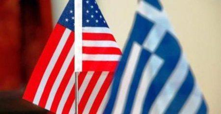 Ο ρόλος των ΗΠΑ στην Ελληνική οικονομική κρίση