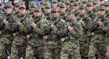 Μήνυμα Σερβίας σε Κόσοβο – Άσκηση με 8000 στρατιώτες