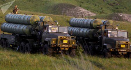 Καμία ισραηλινή επίθεση στη Συρία μετά την παράδοση των ρωσικών S-300