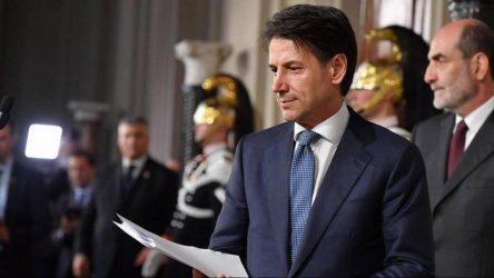 H Ιταλία δεν θα υπογράψει το Global Migration Compact (Διεθνές Σύμφωνο για την Μετανάστευση)