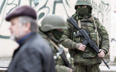 "Tο Επιμελητήριο Αλεξ/πολης είναι ο μόνος ""σύμμαχος"" των Ρώσων και όσων συμβαίνουν στην Κριμαία"