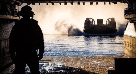 Αν το ΝΑΤΟ στηρίξει την Ουκρανία στηρίζει De Facto και το Δίκαιο της Θάλασσας στο Αιγαίο