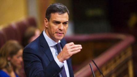 Ισπανός πρωθυπουργός – Έχουμε συμφωνία για το Γιβραλτάρ
