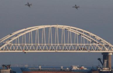 Η κρίση στην Αζοφική – Τα διλήμματα για Ουκρανία και… Τουρκία