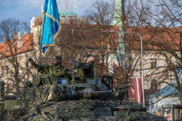 Γιατί το ΝΑΤΟ έχει μεγάλη αποδοχή στην Ουκρανία και στις χώρες της πρώην ΕΣΣΔ