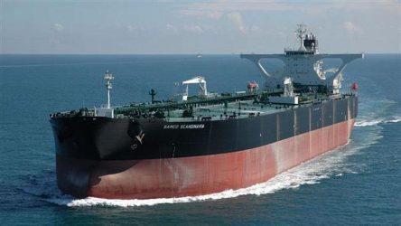 """""""Μεταπωλητής"""" του Ιρανικού πετρελαίου θα γίνει η Ρωσία μετά τις κυρώσεις το Ιράν"""