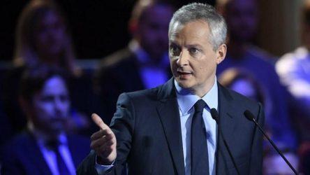 Γάλλος υπουργός Οικονομίας: Η Ευρώπη πρέπει να γίνει μια ειρηνική αυτοκρατορία
