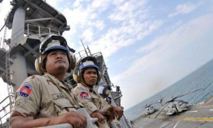 Η Καμπότζη γίνεται πρωταγωνιστής στον Ψυχρό Πόλεμο Κίνας – ΗΠΑ