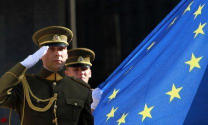 Οι Τούρκοι θέλουν μερίδιο στα εξοπλιστικά ενδεχόμενου Ευρωπαϊκού Στρατού