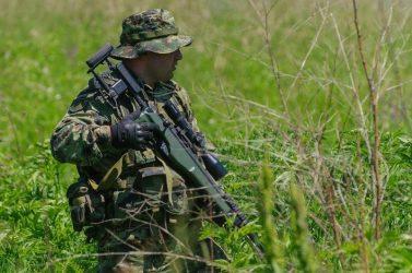 """Σε Θράκη και το Ανατολικό Αιγαίο η διακλαδική άσκηση ειδικών δυνάμεων """"Ωρίων-18"""""""