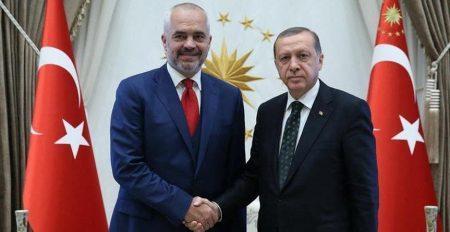 Αλέκος Παπαδόπουλος: Επιλογή της Αλβανίας μέσω Άγκυρας η όξυνση με την Ελλάδα