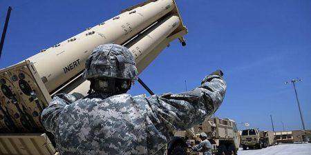 Η Σαουδική Αραβία αγοράζει προηγμένο αντιπυραυλικό σύστημα από τις ΗΠΑ αξίας 15 δις