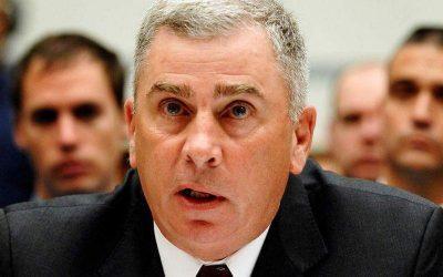 Ένας πρώην Στρατηγός Πρέσβης των ΗΠΑ στην Σαουδική Αραβία