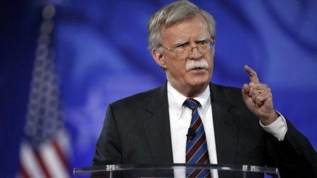 Τζ. Μπόλτον: Οι ΗΠΑ εξετάζουν την άρση κυρώσεων σε αξιωματικούς του στρατού της Βενεζουέλας που θα αναγνωρίσουν τον Γκουαϊδό